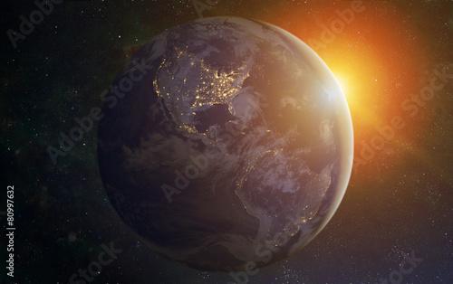 Earth - 80997632