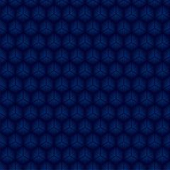 creative geometric shape pattern background vector