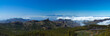 Gran Canaria, view From the highest point of the island, Pico de - 81006272
