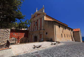 Church of the Immaculate Conception, Antibes
