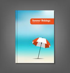 Summer Holidays Catalogue