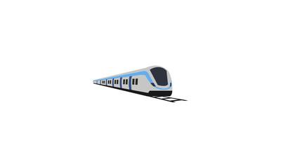 train vector 9