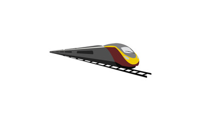 train vector 10