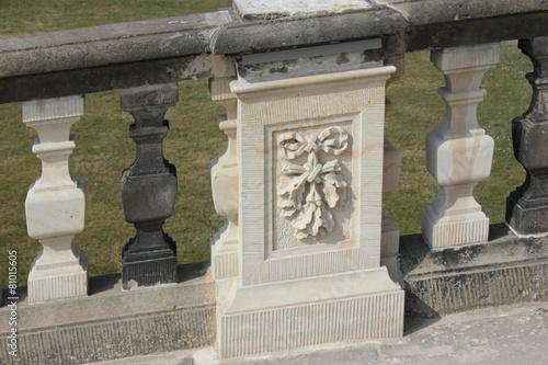 Restauration am Schloss Moritzburg - 81015605