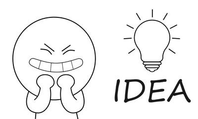 Mangus : idea v