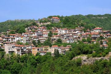 Veliko Tarnovo in May