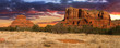 Sunset Vista of Sedona, Arizona - 81022867