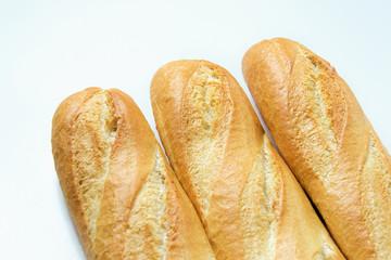 tres panes