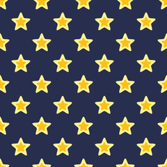 Texture with Stars