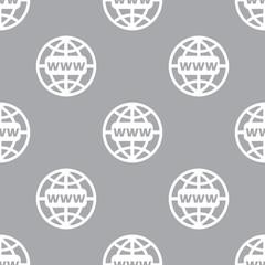 Www seamless pattern