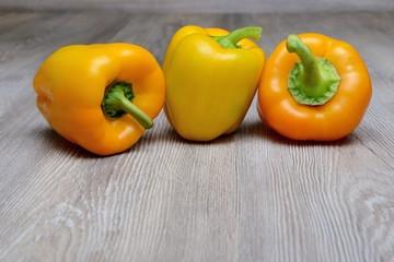 Peperoni - Peppers