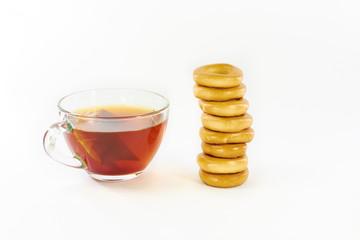 Drying and black tea