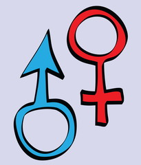 cartoon sex symbol