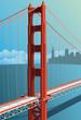 Golden Gate Bridge - 81032024