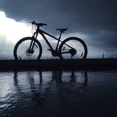 doğa ve bisiklet