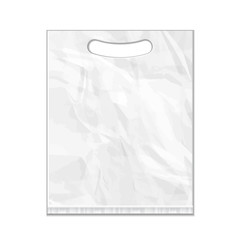 Disposable Plastic Bag Package