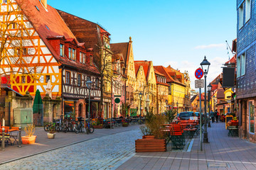 Furth, Bavaria, Germany