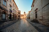 Dubrovnik old city - 81038286