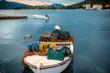 Fisherman's boat - 81039284