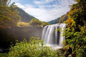 仙道の滝@大分県