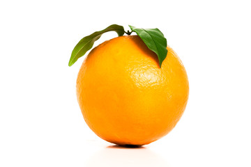 fresh Orange fruit for health
