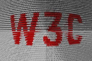 binary code is w3c