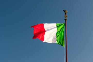 Italia bandiera italiana