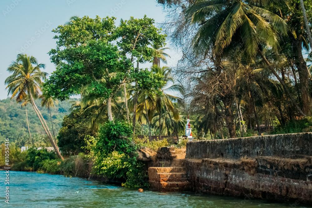 tropikalny podróż lato - powiększenie