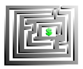 labirinth dollar
