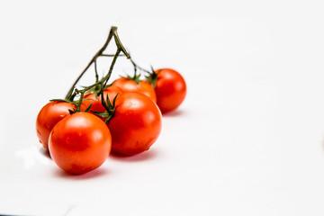 tomatoes Pachino small and round