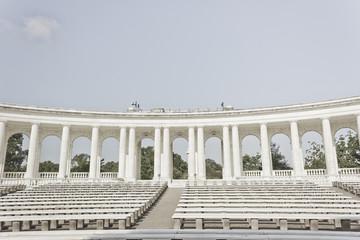 Memorial Amphitheater, Arlington National Cemetery, Virginia