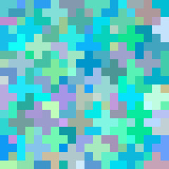 Abstract background with rectangles. 1