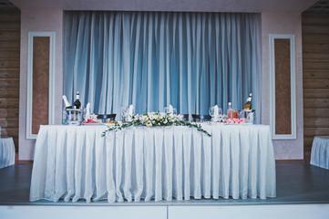 Festive hall for wedding 2269.