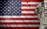USA soldier