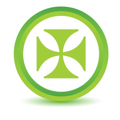 Green Crusaders icon