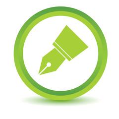 Green Pen icon