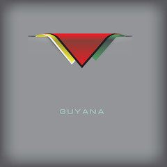 State Symbols of Guyana
