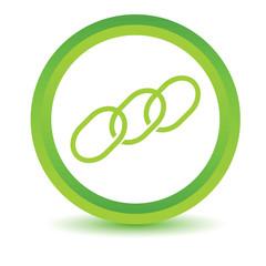 Green Chain icon