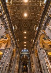 イタリア サンピエトロ大聖堂