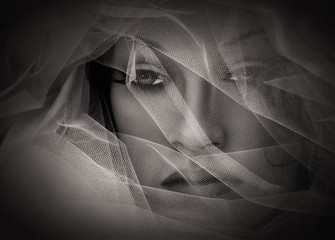 Mannequin Bride
