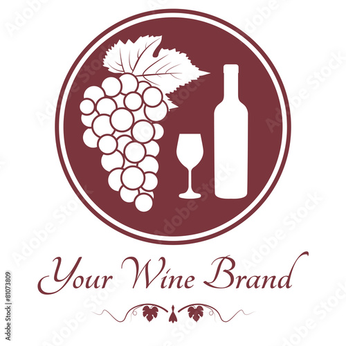 Wein Logo - 81073809