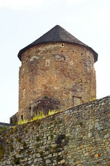 Old tower in the Old Town