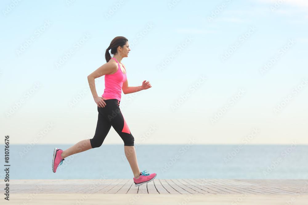 czynny plaża kobiece - powiększenie