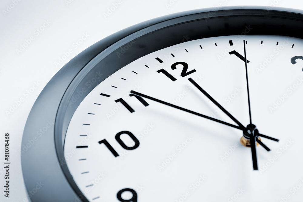 12 5 zegar - powiększenie