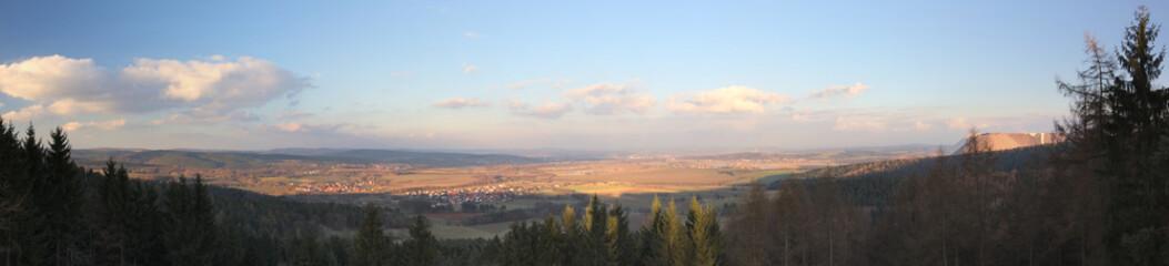 Bodesruh Panorama