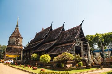 loke mo lee temple