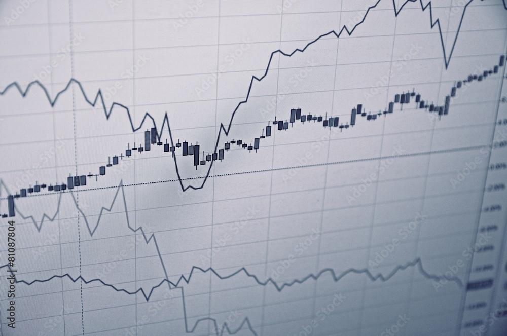 towarów statystyka techniczne - powiększenie