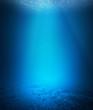 Underwater background - 81089034