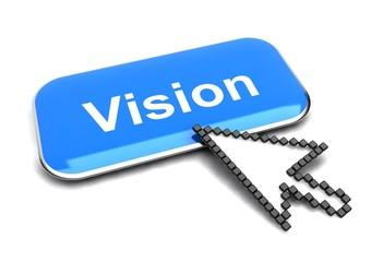 Vision button and arrow cursor