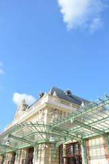 Gare Nice Ville